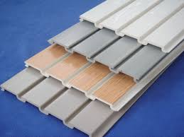 Wall Panels For Basement Pvc Interior Wall Panels For Storage Room Laundry Basement