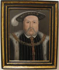famous faces by unfamous hands why i like the other end of tudor