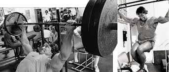 How To Strengthen Bench Press Heavy Light Hypertrophy Program A Great Method To Increase Chest