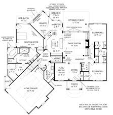 featured house plan pbh 4509 professional builder house plans