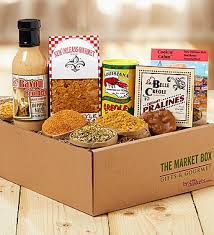 new orleans gift baskets meet our market boxes 1800baskets com1800baskets