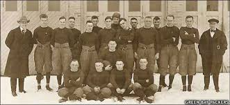 Do The Packers Play On Thanksgiving Packers Com Birth Of A Team U0026 A Legend