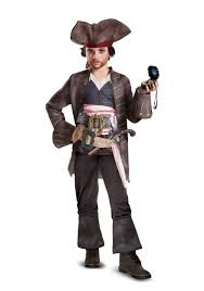 Kids Halloween Costumes Boys Child Pirate Costumes Kids Boys Girls Pirate Halloween Costume