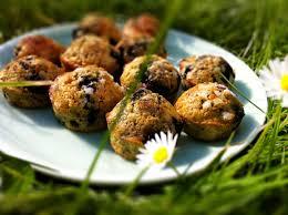 gwyneth paltrow recettes de cuisine muffins aux myrtilles de gwyneth paltrow dansmacuizine