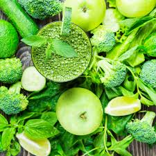 17 green foods to sham rock your diet