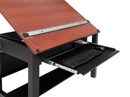 Custom Drafting Tables Architectural Drafting Tables Littlelakebaseball In With Parallel