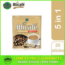 Kopi Tongkat Ali Ginseng Coffee pg mall malaysia shopping buy sell smartphones tablets
