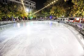 downtown sacramento ice rink returns for 25th season