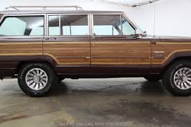 1969 jeep wagoneer 1981 jeep wagoneer limited beverly hills car club