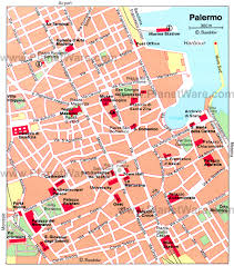 Bell Centre Floor Plan 15 Top Rated Tourist Attractions In Palermo Planetware