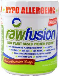 san rawfusion rawfusion peanut chocolate fudge 2 1 lbs