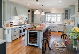 Coastal Cottage Kitchen Design - small shingle beach cottage design home bunch u2013 interior design
