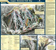 Breckenridge Ski Map Copper Mountain Ski Resort Colorado Ski Resort Deals Sitzmark