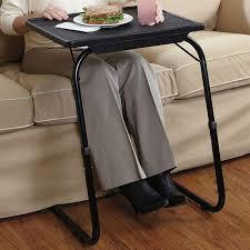 sofa table design slide under sofa tray table affordable modern