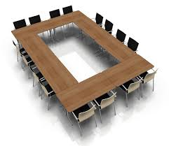 Square Boardroom Table 20 Conference Table Layout For 20 Travidio Reality