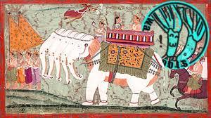5 indian mythological creatures youtube