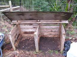 Backyard Building Plans How To Build The Ultimate Compost Bin Backyard Feast