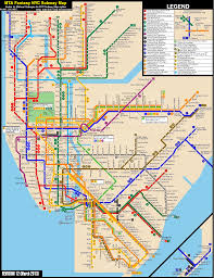 Subway Map Manhattan by Nyc Subway Map N Train My Blog