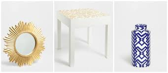 Zara Home Side Table 10 Best Places To Find Affordable U0026 Stylish Home Accents Rachel