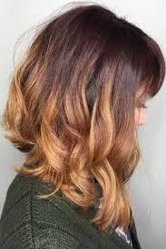 haircut with irregular length 18 ideas with edge for a long bob haircut with bangs long bob