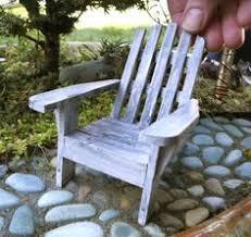 Miniature Adirondack Chair How To Make A Popsicle Stick Mini Adirondack Chair Popsicle