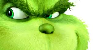 first look at benedict cumberbatch u0027s the grinch movieweb