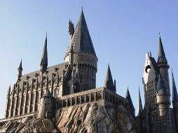 wizarding harry potter