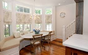 kitchen bay window curtain ideas kitchen bay window decorating ideas homely design 5 great bay