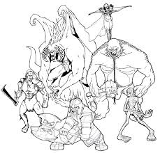 lord of the rings coloring pages olegandreev me