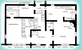houses plan larger house plan house plans 55809