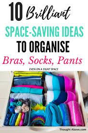 best 25 underwear organization ideas on pinterest underwear