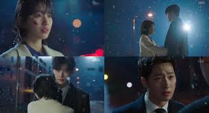 While You Were Sleeping Hancinema S Drama Review While You Were Sleeping 2017