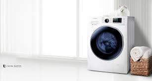 Seche Linge Petite Dimension by Samsung Wd80j5430aw Pas Cher Lave Linge Sechant Frontal Samsung
