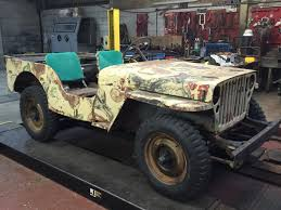 bantam jeep for sale sold vehicle archive dallas auto parts