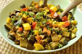 cuisine et santé poêlée de légumes d été aux épices ma cuisine santé
