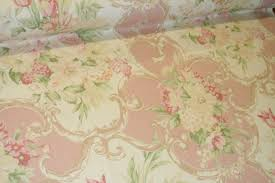Pink Home Decor Fabric Laura Ashley Jezabelle Blush Linen Fabric Design Portfolio Fabrics