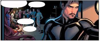 Tony Stark Tony Stark Becomes The Messiah Business Insider