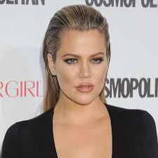 what is lob haircut khloe kardashian lob haircut popsugar beauty