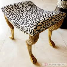 Key Bench Take A Seat 25 Fabulously Chic Benches Stools U0026 Ottomans You U0027ll