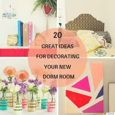 Cool Things To Have In Bedroom by Dorm Room Decor 20 Cheap And Easy Ways To Decorate Your Space