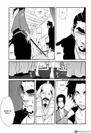 samurai champloo samurai champloo 10 read samurai champloo 10 online page 23