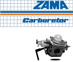 zama carb documents