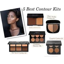 fancy francy remends our cream contour kit as a top snag yours at best contouring smakeup