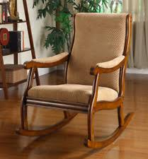 Wood Rocking Chair Wood Rocking Chair Wood Rocking Chairs Foter Rocking Chairs On