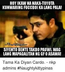 Ikaw Na Meme - 25 best memes about tiny text tiny text memes