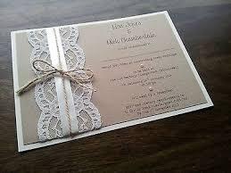 handmade invitations best 25 handmade wedding invitations ideas on wedding