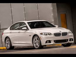 bmw 5 series 535i 2015 bmw 5 series 535i start up and review 3 0 l inline 6