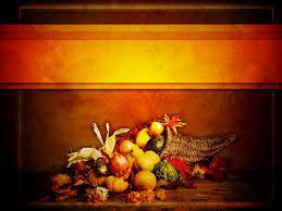 thanksgiving philmoser