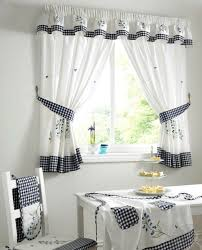 rideaux de cuisine et blanc beau deco mur blanc et gris 18 les derni232res tendances pour le