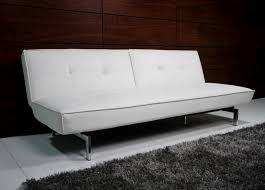 Modern Faux Leather Sofa Living Room Furniture Living Room White Faux Leather With